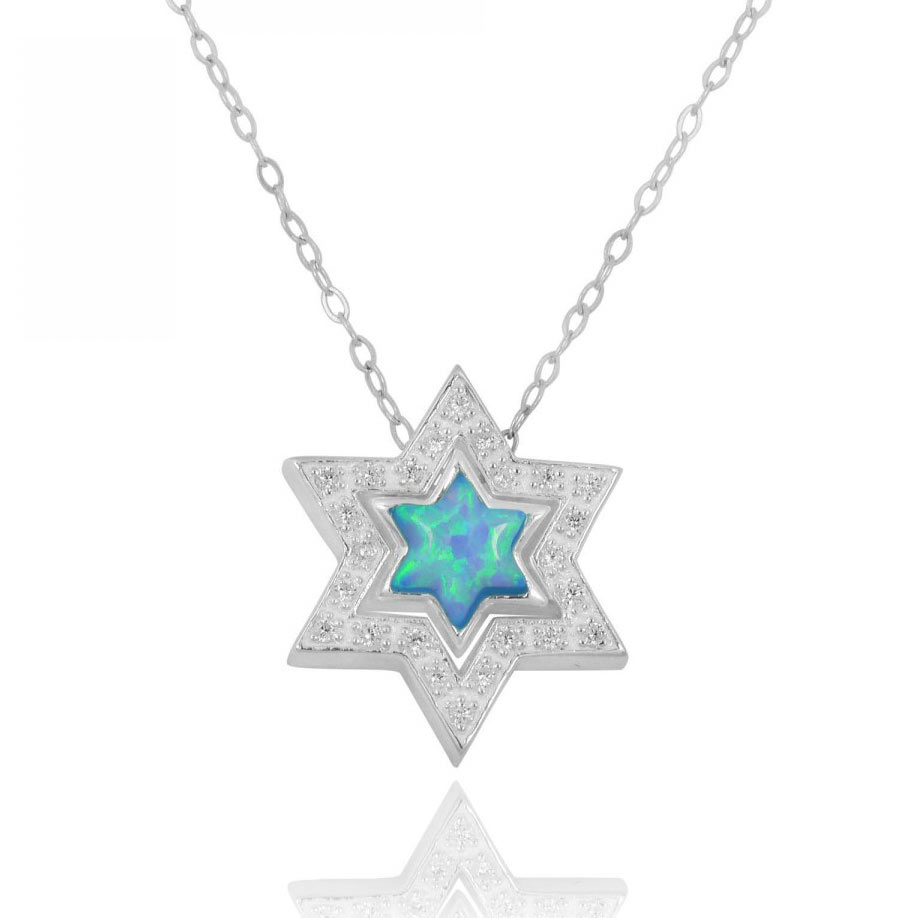Wholesale Jewish Jewelry - Judaica Jewelry For Your Store